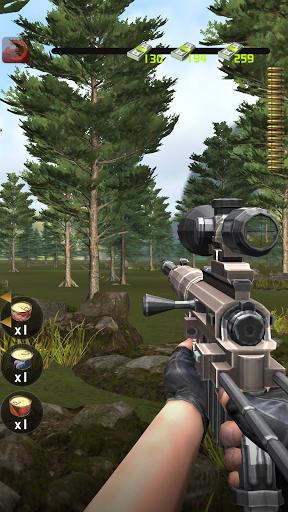 Hunting Deer: 3D Wild Animal Hunt Game  screenshots 4
