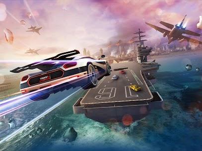 Asphalt 8 Airborne – Mega MOD 9