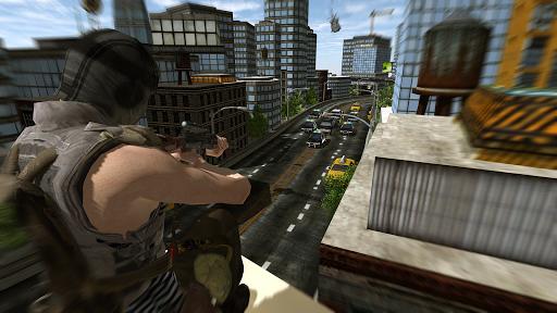 Presidential Rescue Commando: Convoy Security 3D 1.1.0 screenshots 1