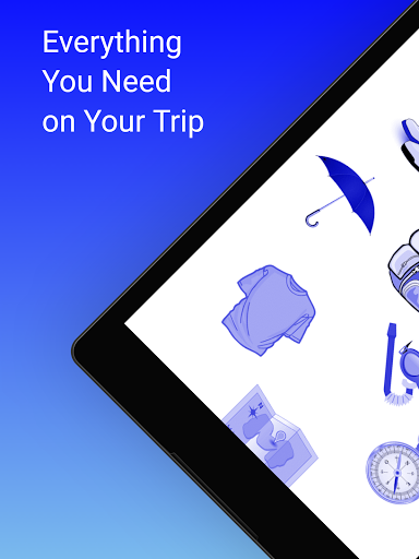 Download Baggage Packing List Pack Your Travel Suitcase On Pc Mac With Appkiwi Apk Downloader