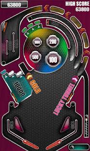 Pinball Pro screenshots 2