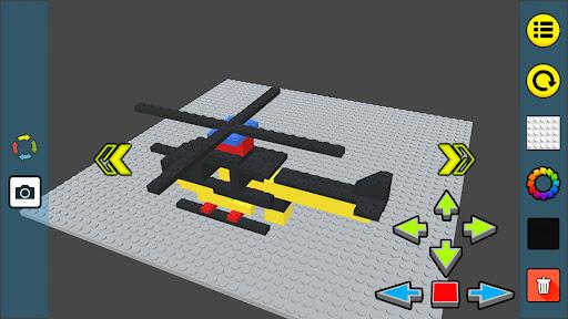 Bricks Builder 0.45 screenshots 4