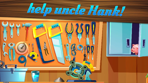 Hidden Objects - Uncle Hank's Adventures 1.0.7.8 screenshots 13