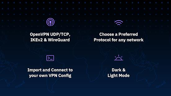 Windscribe VPN 2.4.601 Screenshots 10