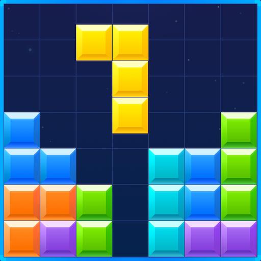 Puzzle Master - Challenge Block Puzzle