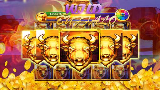 Ifun Slots 2021:New Vegas Casino Slots 777  screenshots 13