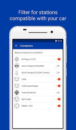 PlugShare 3.7.0 Screenshots 5