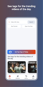 Youtags Pro: Find Tags for Videos, SEO Tags Finder 11.8