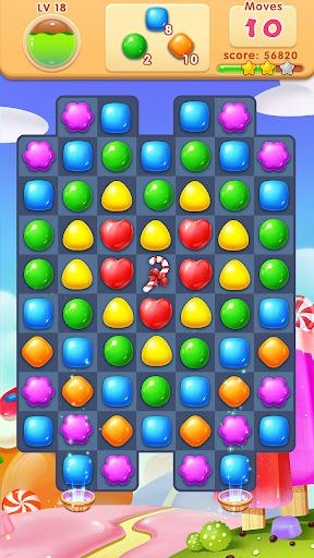 Candy Smash 4.8 Screenshots 4