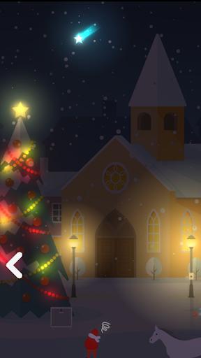 脱出ゲーム 雪降る街のクリスマスツリー  screenshots 2