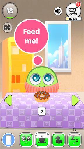 My Chu - Virtual Pet  screenshots 3