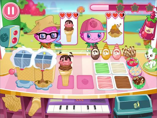Strawberry Shortcake Ice Cream Island 1.6 Screenshots 9
