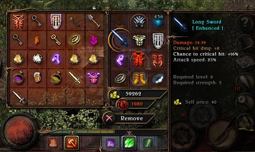 Almora Darkosen RPG android2mod screenshots 18