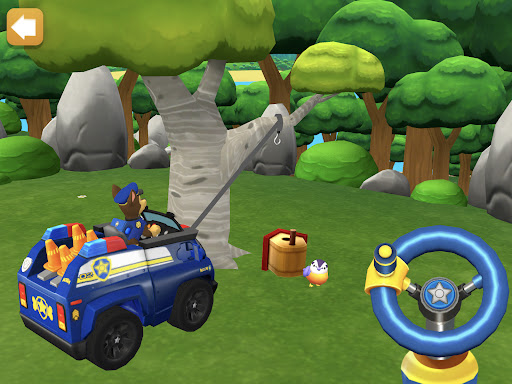 PAW Patrol Rescue World  screenshots 14