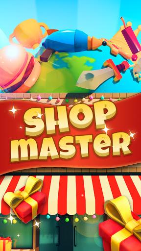 Match Puzzle - Shop Master 1.01.01 screenshots 1