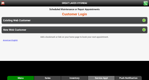 Great Lakes Hyundai Dealer App For PC Windows (7, 8, 10, 10X) & Mac Computer Image Number- 12