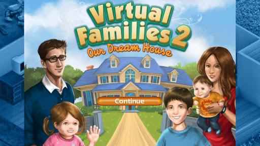 Virtual Families 2 APK MOD (Astuce) screenshots 5
