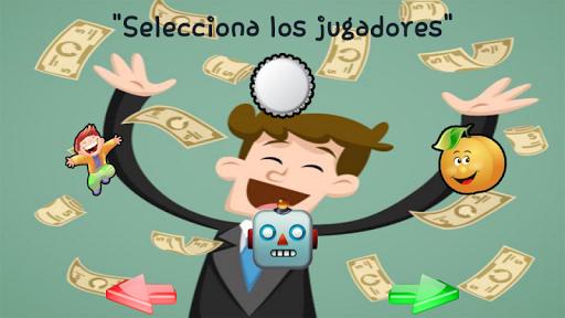 Monopolio.  screenshots 2