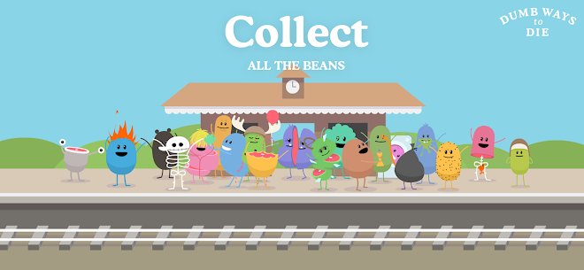 Dumb Ways to Die APK for Android 2