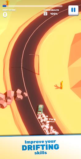 Tofu Drifter 1.3.3 screenshots 3
