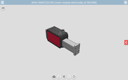 3D CAD Models Engineering