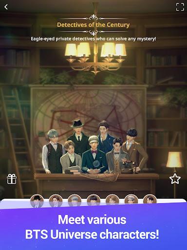 BTS Universe Story 1.2.0 Screenshots 10