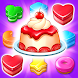 Cake Blast  - Match 3 Puzzle Game - Androidアプリ