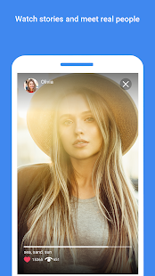 W-Match: Video Dating App, Meet & Video Chat 2.13.2 Screenshots 6