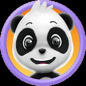 icono Mi Panda que Habla