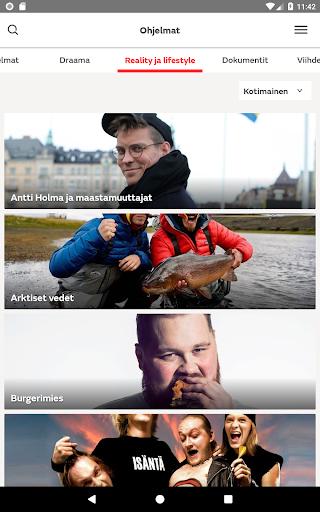 mtv Suomi android2mod screenshots 7