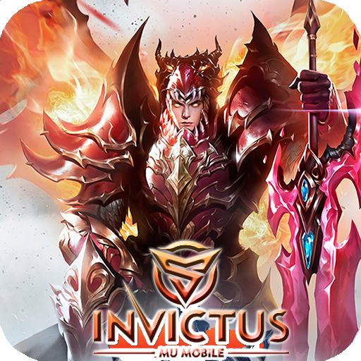Mu Origin Invictus RPG - New MMORPG