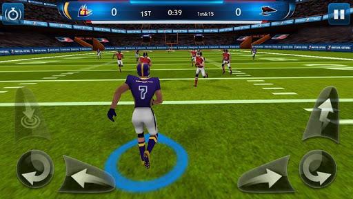 Fanatical Football 1.17 screenshots 4