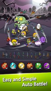 Blade Crafter 2 2.41 Apk + Mod 3