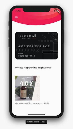 Lunadorii  screenshots 2