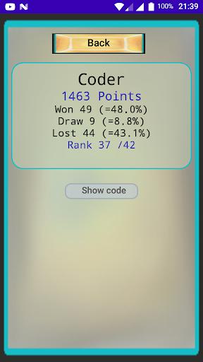 Chess Online  screenshots 6