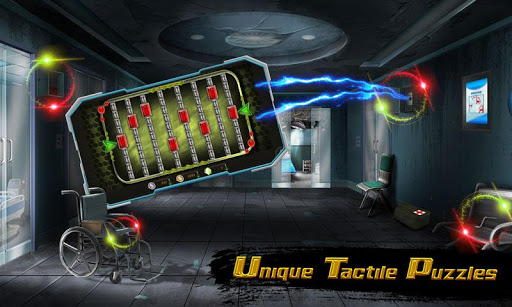 Escape Room Hidden Mystery - Pandemic Warrior 4.4 screenshots 11