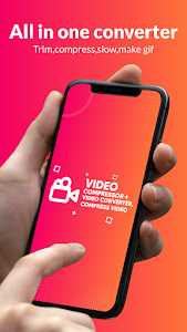 Video Compressor - Video Converter, Mp4 Converter 1.0.4