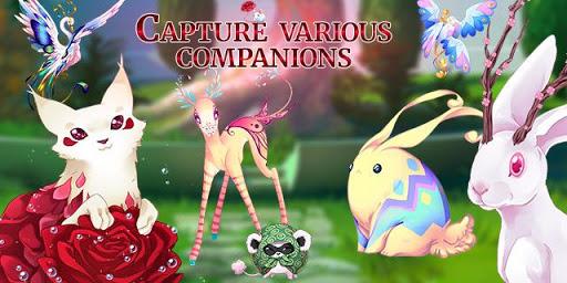 Eldarya - Romance & fantasy game 1.13.0 screenshots 4