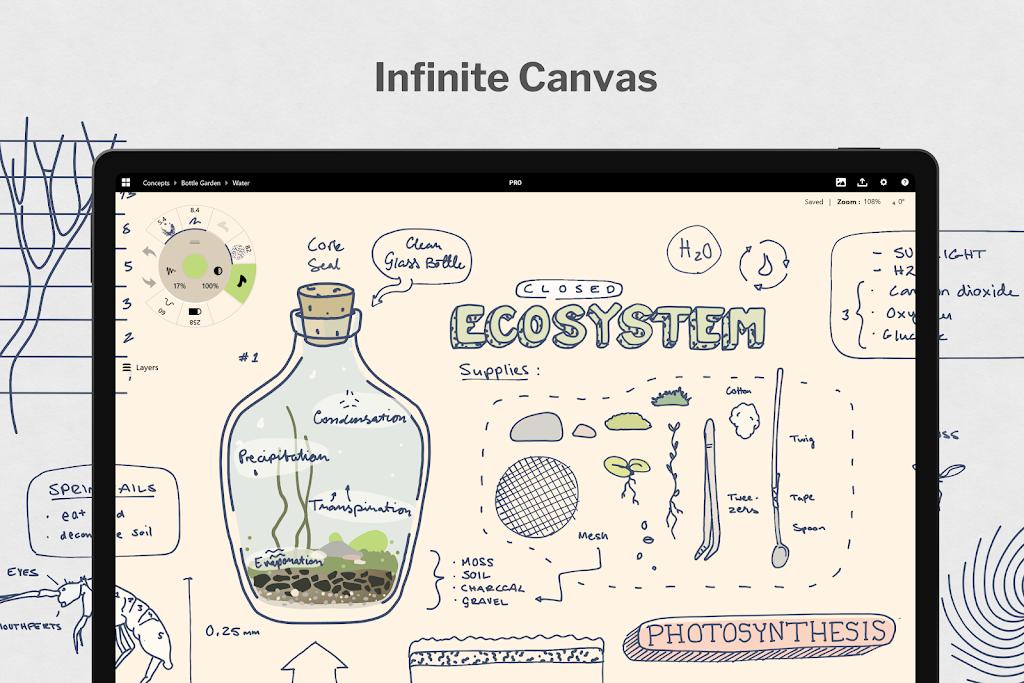 Concepts - Sketch, Design, Illustrate  poster 16