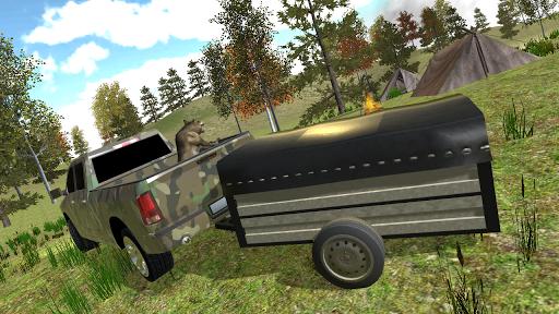 Hunting Simulator 4x4 1.24 Screenshots 8