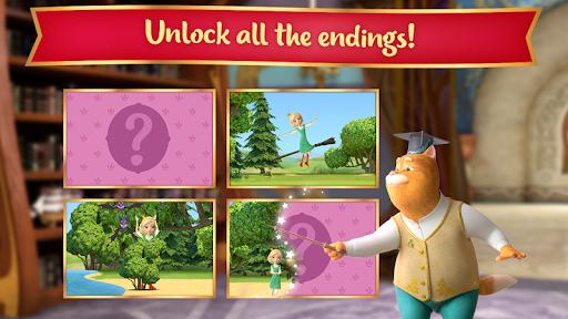 Little Tiaras: Magical Tales! Good Games for Girls 1.1.1 Screenshots 5