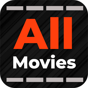 All Movies Hollywood Bollywood South Movie 1.1.4 by OpenSource App logo