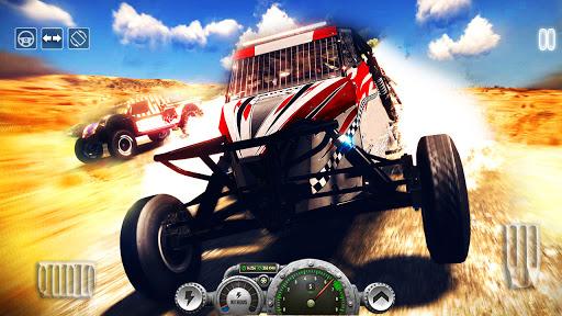 Off Road Buggy Driver  screenshots 8