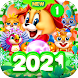 Bubble Shooter Jerry - Androidアプリ