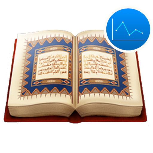 Qatham Tracker - Quran Recital For PC Windows (7, 8, 10 and 10x) & Mac Computer