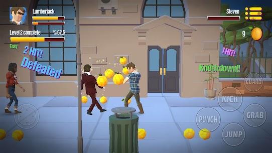 City Fighter Street Gun Gang Fight Apk Download 2021 4