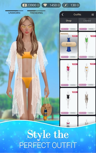 Fashion Nation: Style & Fame 0.15.6 screenshots 18