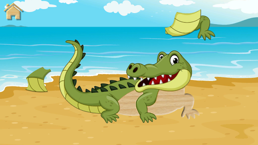 Kids Puzzles 3.3.7 screenshots 3