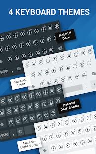 Fancy Fonts Keyboard