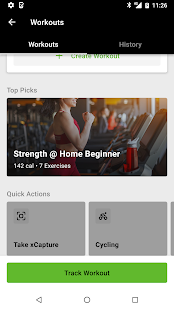 DAC Fitness